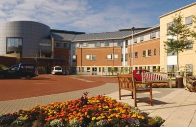 County Durham And Darlington University Hospital Of North Durham