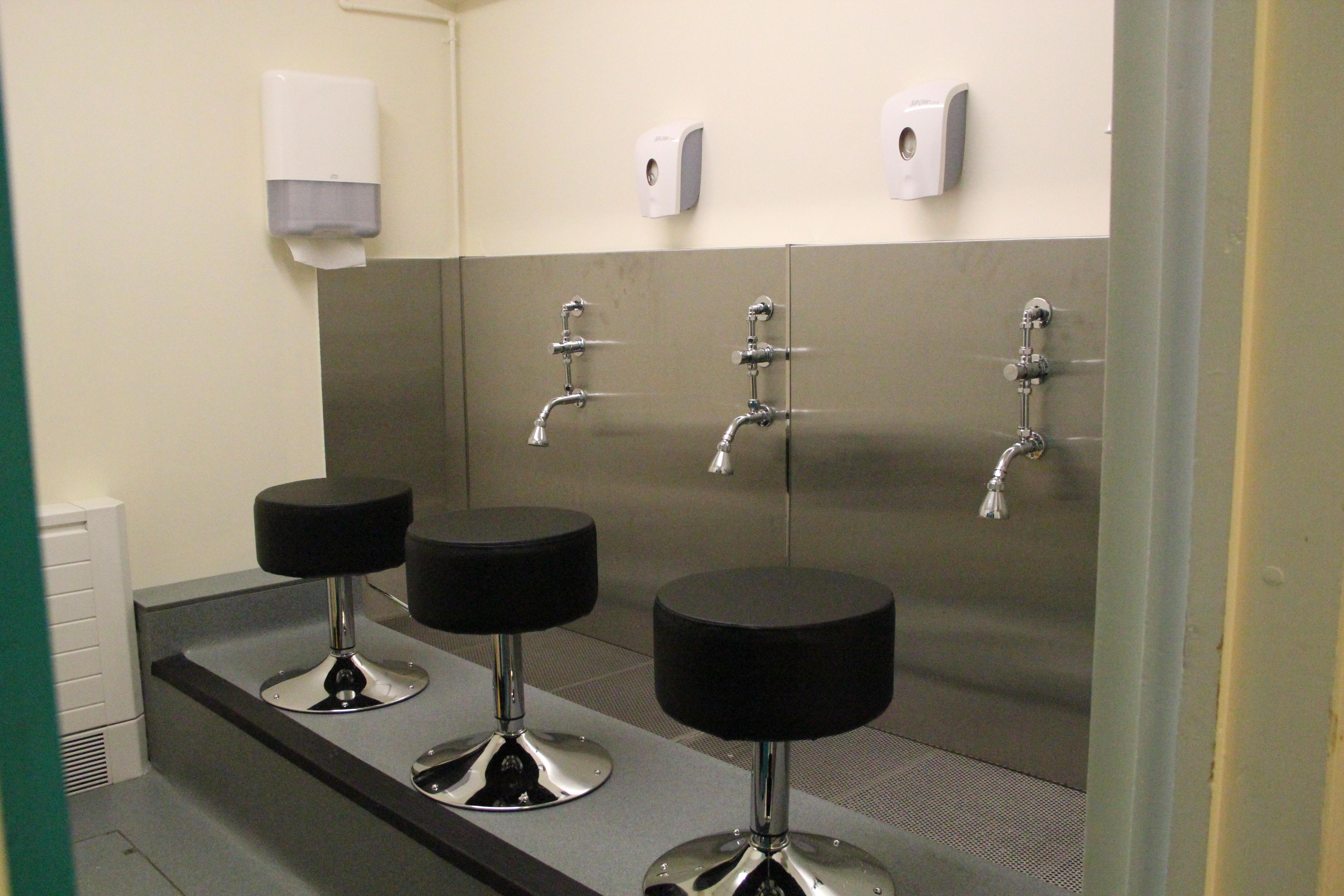 County Durham and Darlington - University Hospital of ...