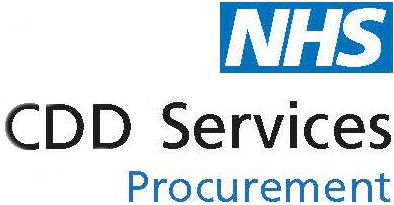 CDD Services_Procurement