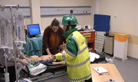 Critical Incidents Day for Anaesthetics Trainees