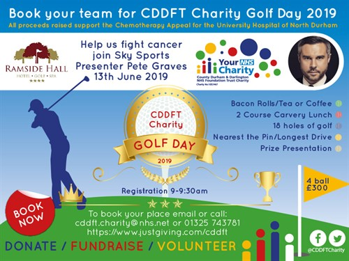 CDDFT Charity _Golf at Ramside Hall_screensaver 800x600px_NOV18