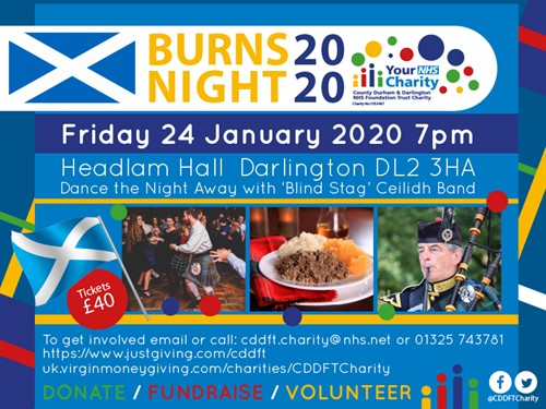 County Durham and Darlington - Events