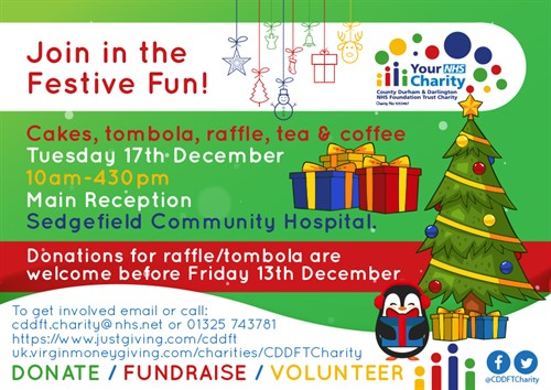 A4_CDDFT Charity_Sedgefield Christmas Raffle_OCT19