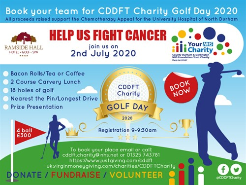 CDDFT Charity _Golf at Ramside Hall_screensaver 800x600px_JAN20