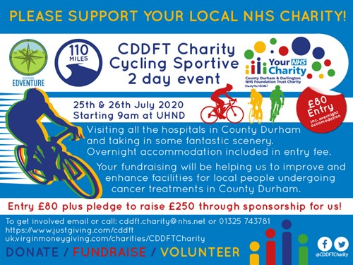 CDDFT Charity_Charity Sportive 2 day cycle ride_Screen artwork_800x600px_DEC19